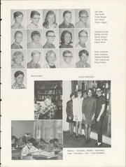 Page 17, 1969 Edition, Nederland High School - Nugget Yearbook (Nederland, CO) online yearbook collection