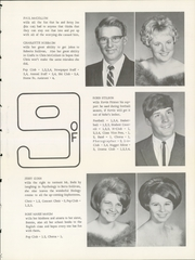Page 9, 1969 Edition, Nederland High School - Nugget Yearbook (Nederland, CO) online yearbook collection
