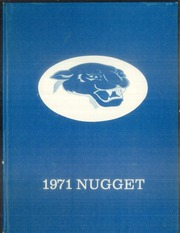 Nederland High School - Nugget Yearbook (Nederland, CO) online yearbook collection, 1971 Edition, Page 1