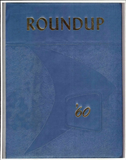 Page 1, 1960 Edition, West Grand High School - Roundup Yearbook (Kremmling, CO) online yearbook collection