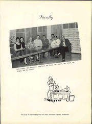 Page 13, 1960 Edition, West Grand High School - Roundup Yearbook (Kremmling, CO) online yearbook collection