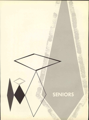 Page 15, 1960 Edition, West Grand High School - Roundup Yearbook (Kremmling, CO) online yearbook collection