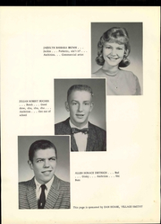 Page 17, 1960 Edition, West Grand High School - Roundup Yearbook (Kremmling, CO) online yearbook collection
