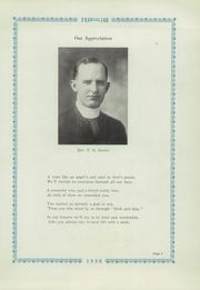 Page 11, 1930 Edition, St Francis De Sales High School - Fransalian Yearbook (Denver, CO) online yearbook collection