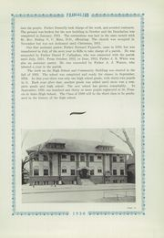 Page 13, 1930 Edition, St Francis De Sales High School - Fransalian Yearbook (Denver, CO) online yearbook collection