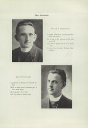 Page 9, 1930 Edition, St Francis De Sales High School - Fransalian Yearbook (Denver, CO) online yearbook collection