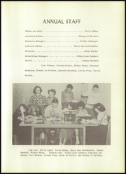 Page 9, 1950 Edition, Springfield High School - Branding Iron Yearbook (Springfield, CO) online yearbook collection
