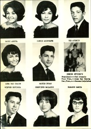 Page 10, 1965 Edition, Antonito High School - Warrior (Antonito, CO) online yearbook collection
