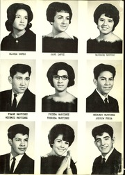 Page 11, 1965 Edition, Antonito High School - Warrior (Antonito, CO) online yearbook collection