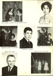 Page 13, 1965 Edition, Antonito High School - Warrior (Antonito, CO) online yearbook collection