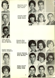 Page 17, 1965 Edition, Antonito High School - Warrior (Antonito, CO) online yearbook collection