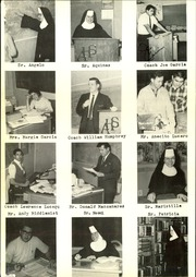 Page 8, 1965 Edition, Antonito High School - Warrior (Antonito, CO) online yearbook collection