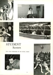 Antonito High School - Warrior (Antonito, CO) online yearbook collection, 1966 Edition, Page 12
