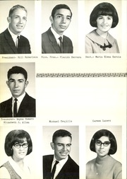 Page 14, 1966 Edition, Antonito High School - Warrior (Antonito, CO) online yearbook collection