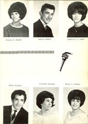 Page 15, 1966 Edition, Antonito High School - Warrior (Antonito, CO) online yearbook collection