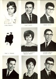 Page 17, 1966 Edition, Antonito High School - Warrior (Antonito, CO) online yearbook collection