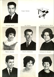 Page 18, 1966 Edition, Antonito High School - Warrior (Antonito, CO) online yearbook collection