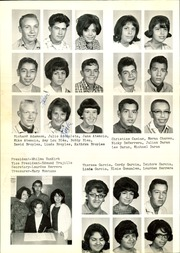 Page 26, 1966 Edition, Antonito High School - Warrior (Antonito, CO) online yearbook collection