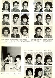 Page 28, 1966 Edition, Antonito High School - Warrior (Antonito, CO) online yearbook collection