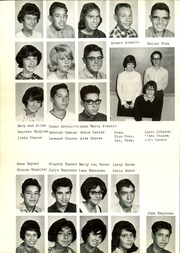 Page 30, 1966 Edition, Antonito High School - Warrior (Antonito, CO) online yearbook collection