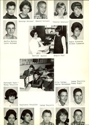 Page 31, 1966 Edition, Antonito High School - Warrior (Antonito, CO) online yearbook collection