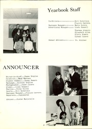 Antonito High School - Warrior (Antonito, CO) online yearbook collection, 1966 Edition, Page 45