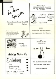 Antonito High School - Warrior (Antonito, CO) online yearbook collection, 1966 Edition, Page 52