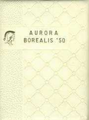1950 Edition, William Smith High School - Aurora Borealis Yearbook (Aurora, CO)
