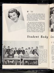 Page 12, 1951 Edition, North Hollywood High School - El Camino Yearbook (North Hollywood, CA) online yearbook collection