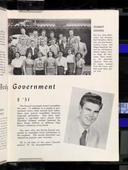 Page 13, 1951 Edition, North Hollywood High School - El Camino Yearbook (North Hollywood, CA) online yearbook collection