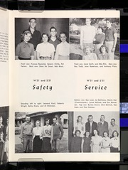 Page 15, 1951 Edition, North Hollywood High School - El Camino Yearbook (North Hollywood, CA) online yearbook collection