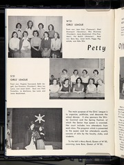 Page 16, 1951 Edition, North Hollywood High School - El Camino Yearbook (North Hollywood, CA) online yearbook collection