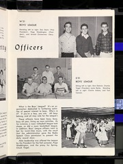 Page 17, 1951 Edition, North Hollywood High School - El Camino Yearbook (North Hollywood, CA) online yearbook collection
