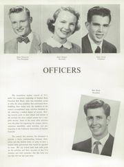 Page 15, 1952 Edition, North Hollywood High School - El Camino Yearbook (North Hollywood, CA) online yearbook collection