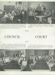 Page 16, 1952 Edition, North Hollywood High School - El Camino Yearbook (North Hollywood, CA) online yearbook collection