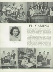 Page 22, 1952 Edition, North Hollywood High School - El Camino Yearbook (North Hollywood, CA) online yearbook collection