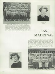 Page 24, 1952 Edition, North Hollywood High School - El Camino Yearbook (North Hollywood, CA) online yearbook collection