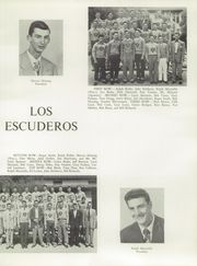 Page 25, 1952 Edition, North Hollywood High School - El Camino Yearbook (North Hollywood, CA) online yearbook collection