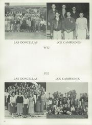 Page 26, 1952 Edition, North Hollywood High School - El Camino Yearbook (North Hollywood, CA) online yearbook collection