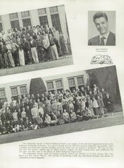 Page 29, 1952 Edition, North Hollywood High School - El Camino Yearbook (North Hollywood, CA) online yearbook collection