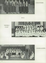 Page 32, 1952 Edition, North Hollywood High School - El Camino Yearbook (North Hollywood, CA) online yearbook collection