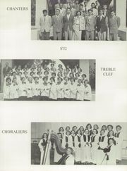 Page 33, 1952 Edition, North Hollywood High School - El Camino Yearbook (North Hollywood, CA) online yearbook collection