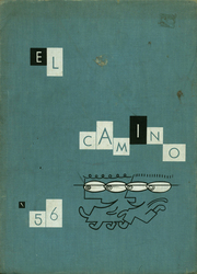 Page 1, 1956 Edition, North Hollywood High School - El Camino Yearbook (North Hollywood, CA) online yearbook collection