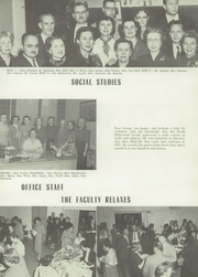 Page 15, 1956 Edition, North Hollywood High School - El Camino Yearbook (North Hollywood, CA) online yearbook collection