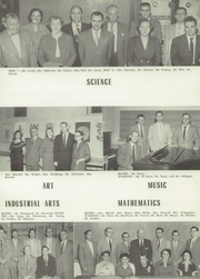 Page 17, 1956 Edition, North Hollywood High School - El Camino Yearbook (North Hollywood, CA) online yearbook collection