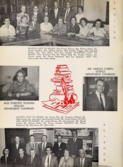 Page 16, 1962 Edition, North Hollywood High School - El Camino Yearbook (North Hollywood, CA) online yearbook collection