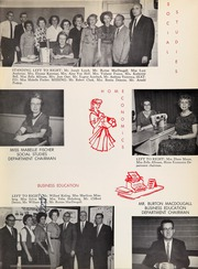 Page 17, 1962 Edition, North Hollywood High School - El Camino Yearbook (North Hollywood, CA) online yearbook collection