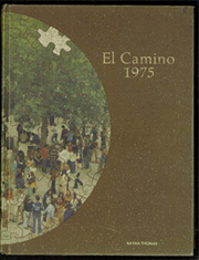 1975 Edition, North Hollywood High School - El Camino Yearbook (North Hollywood, CA)