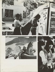 Page 10, 1981 Edition, North Hollywood High School - El Camino Yearbook (North Hollywood, CA) online yearbook collection