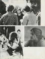 Page 15, 1981 Edition, North Hollywood High School - El Camino Yearbook (North Hollywood, CA) online yearbook collection